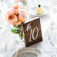 Номерок на стол №11