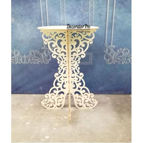 Столик №5