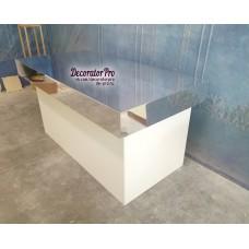 Стол раскладной №1.1 - 160/180 см.