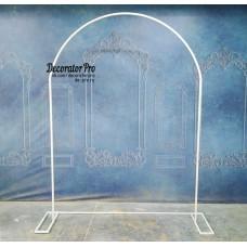 Каркас металлический подковообразный (стандарт)