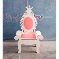 Кресло-трон детский №3